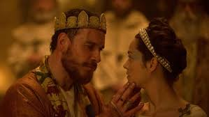 macbeth review fassbender was born for this michael fassbender marion cotillard macbeth