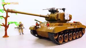Игрушки войнушки <b>ТАНКИ</b> и <b>военные</b> МАШИНКИ на ...
