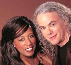 Tuck and Patti After 20 years of making music together as husband-and-wife jazz duo Tuck & Patti, Tuck Andress's guitar and Patti Cathcart's vocals blend ... - Tuck%2526Patti-HR