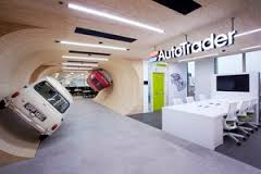 autotrader london offices bp castrol office design 5