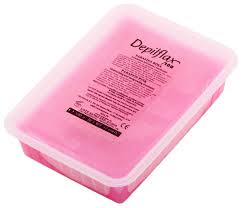 <b>Парафин Depilflax Розовый</b> купить по цене 330 на Яндекс.Маркете