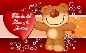 Resultado de imagen para tarjetas para el dia de amor y amistad