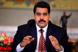 Resultado de imagen para Nicólas Maduro