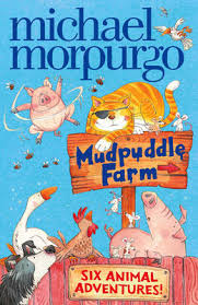 Image result for characters from michael morpurgo books