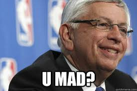 David Stern Veto memes | quickmeme via Relatably.com