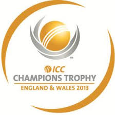 ICC Champions Trophy Livescores 2013, ICC Results scorecard 2013