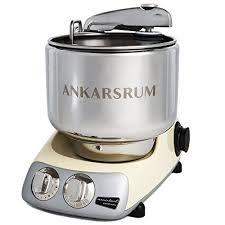 <b>Ankarsrum</b> AKM 6220 Stand Mixer, Creme