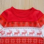 <b>Emmababy 2020</b> Christmas Infant Baby Boys <b>Girls</b> Winter Red Elk ...