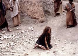Image result for mary magdalene in the bible
