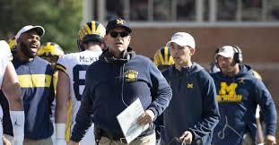 Anthony Campanile set to stick around with Michigan football ...