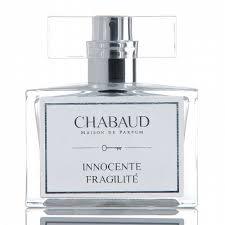 <b>Chabaud</b> - Innocente Fragilite EdP 30ml