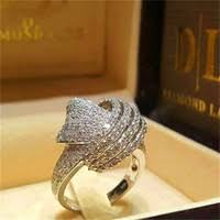 Wholesale Knot <b>925</b> Ring