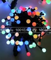 <b>Светодиодные нити</b>, string <b>light</b>