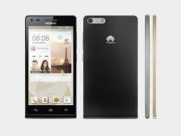 Huawei Ascend P7 mini price, specifications, features, comparison