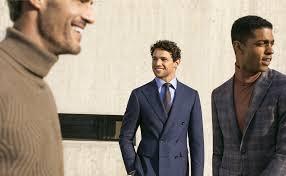 <b>Canali</b> | Мужские <b>костюмы</b>, повседневная и вечерняя одежда от ...