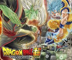 <b>Dragon Ball</b> Super - Akira Toriyama / Toyotarou | MANGA Plus