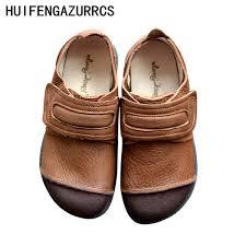 <b>HUIFENGAZURRCS</b> Literary&Art <b>Retro Spring</b> Single Shoes ...