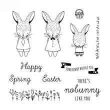Buy rabbit <b>rubber</b> stamp and get free shipping on AliExpress.com