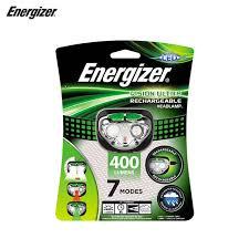 Интернет-магазин <b>Фонарь Energizer Rechargeable Headlight</b> ...