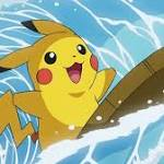 Pokemon Ultra Sun and Ultra Moon Brings Back the Best Pikachu Ever