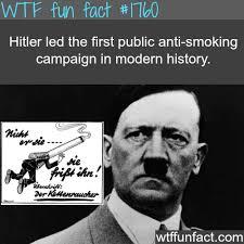 "A Nazi anti-smoking ad titled ""The chain-smoker""... via Relatably.com"