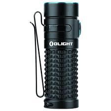Характеристики фонаря Ручной <b>фонарь Olight S1R II</b> Baton CW ...