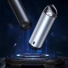 <b>Пылесос</b> ручной <b>Baseus Capsule Cordless Vacuum</b> Cleaner