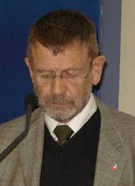 <b>Klaus Böhme</b>, Vorsitzender des Fachbereichs Bildung, Wissenschaft und <b>...</b> - Boehme08