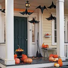 indoor halloween decorations martha stewart outdoor halloween decorations