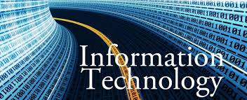 Image result for Information Technology
