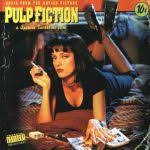 <b>Pulp</b> Fiction | <b>Pulp</b> Fiction | Слушать альбом online | Lyrsense