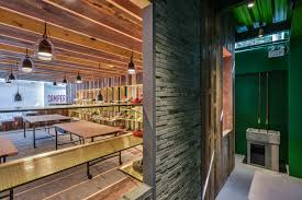 world interior of the year award announces best interiors of 2014retail category camper best office in the world