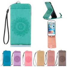 <b>Luxury Sunflower</b> Patterned Vertical Flip <b>Leather</b> Phone Case Stand ...