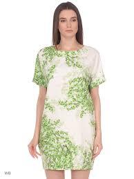 <b>Платье Nelly&Co</b> 7805878 в интернет-магазине Wildberries