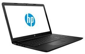 Купить <b>Ноутбук HP 15-da0530ur</b> (<b>103L2EA</b>), черный по низкой ...