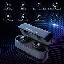 <b>D18</b> Sem Fio <b>Bluetooth 5.0</b> fones de ouvido esportivos ...