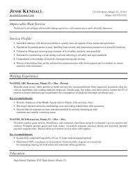 waitress resume examples and tips   waitressresumetemplatewordweprovideasreference