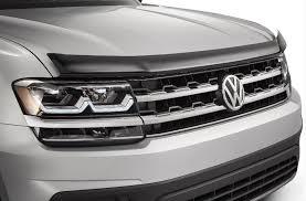 <b>Дефлектор капота</b> (<b>темный</b>) <b>VAG</b> 3CN072195 для Volkswagen ...