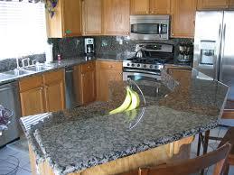 kitchen counter types