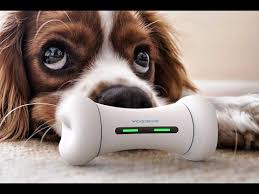 Wickedbone Smart Bone - <b>Automatic</b> & Interactive <b>Toys</b> for Dogs ...