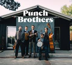 <b>Punch Brothers</b>