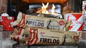 KFC Firelog | Edelman