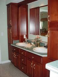 modular bathroom vanity design furniture infinity modular. modular home master bathroom with cherry vanities and linen vanity design furniture infinity n