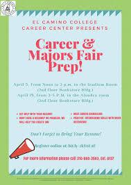 career workshops careerfairprep