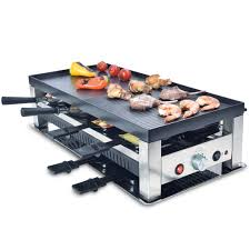 <b>Раклетница Solis Table Grill</b> 5 in 1