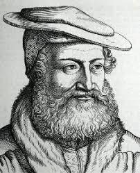 Wir kennen Hans Sachs (1494–1576) als Autor von Schwänken und Fastnachtsspielen. Er war der Sohn eines Nürnberger Schneidermeisters und zudem einer der ... - hans_sachs