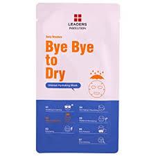 Leaders Daily Wonders, Bye Bye to Dry, Intense ... - Amazon.com