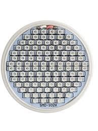 """<b>Фито Лампа</b> для растений. """"Два спектра - 10 ватт"""" <b>R</b>-<b>LED</b> ..."""