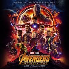 <b>Avengers</b>: <b>Infinity</b> War (Original Motion Picture Soundtrack) — Alan ...