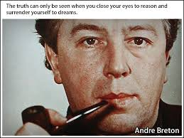 Andre Breton's quotes, famous and not much - QuotationOf . COM via Relatably.com